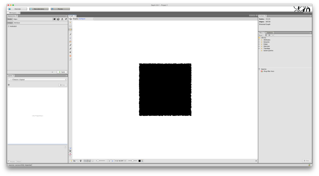 Dark Web OSINT With Python Part Three: Visualization